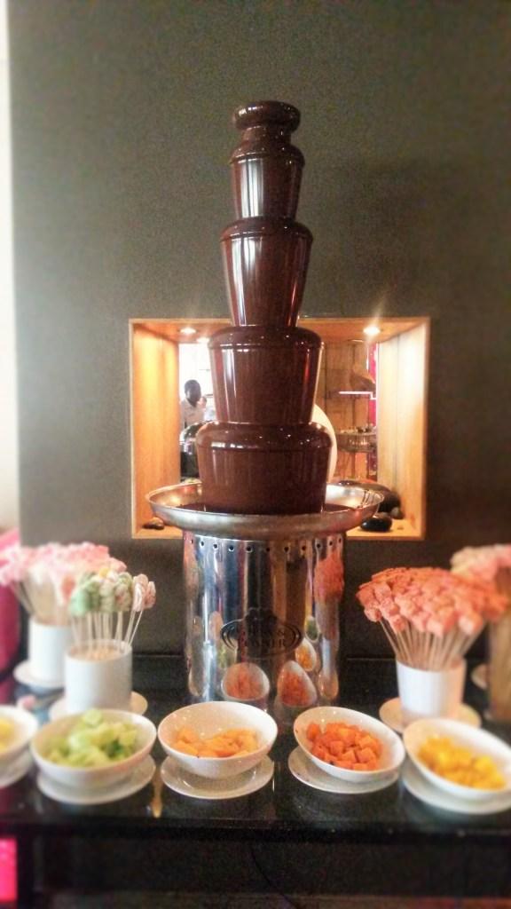 Chooocolaaate...