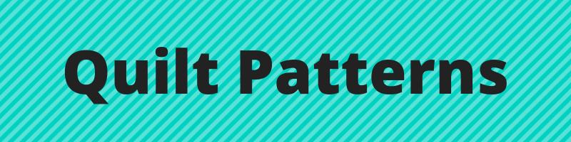 Website - quilt patterns