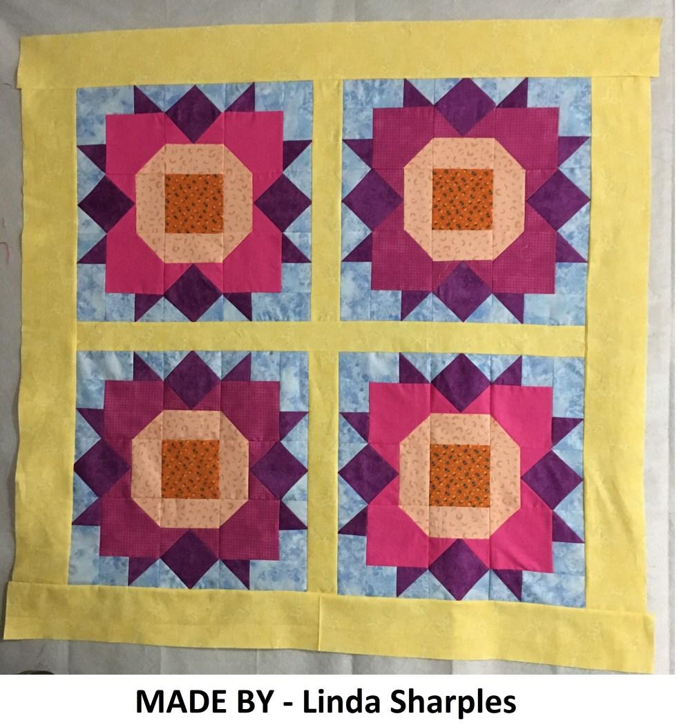 Linda Sharples listing