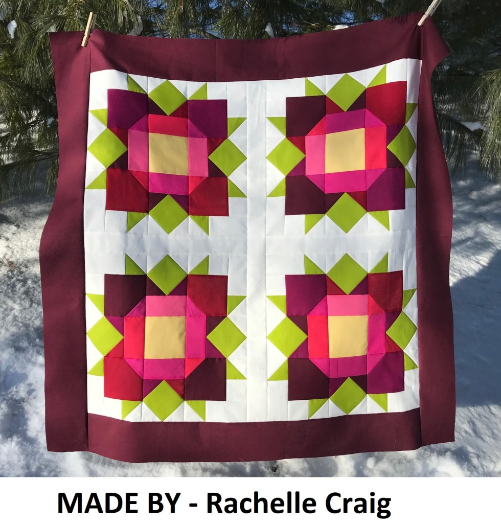 Rachelle Craig listing
