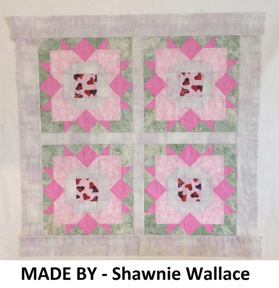 Shawnie Wallace listing