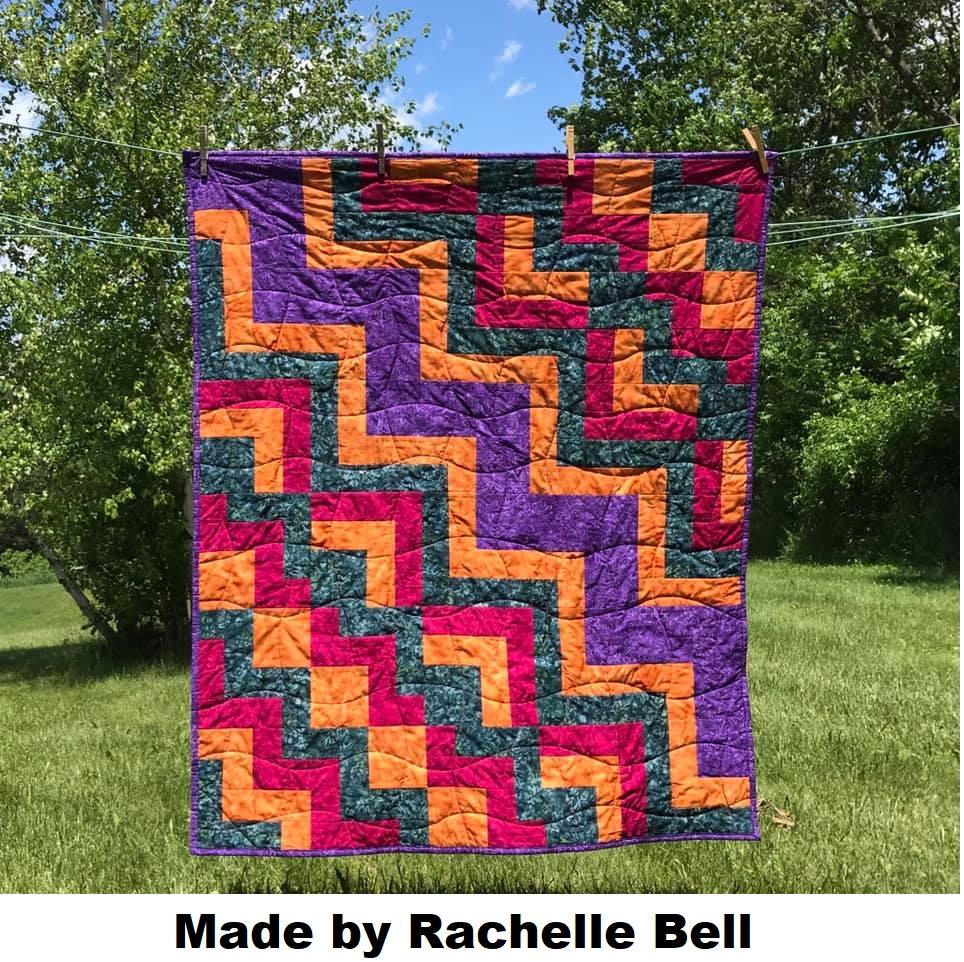 Rachelle Bell for blog