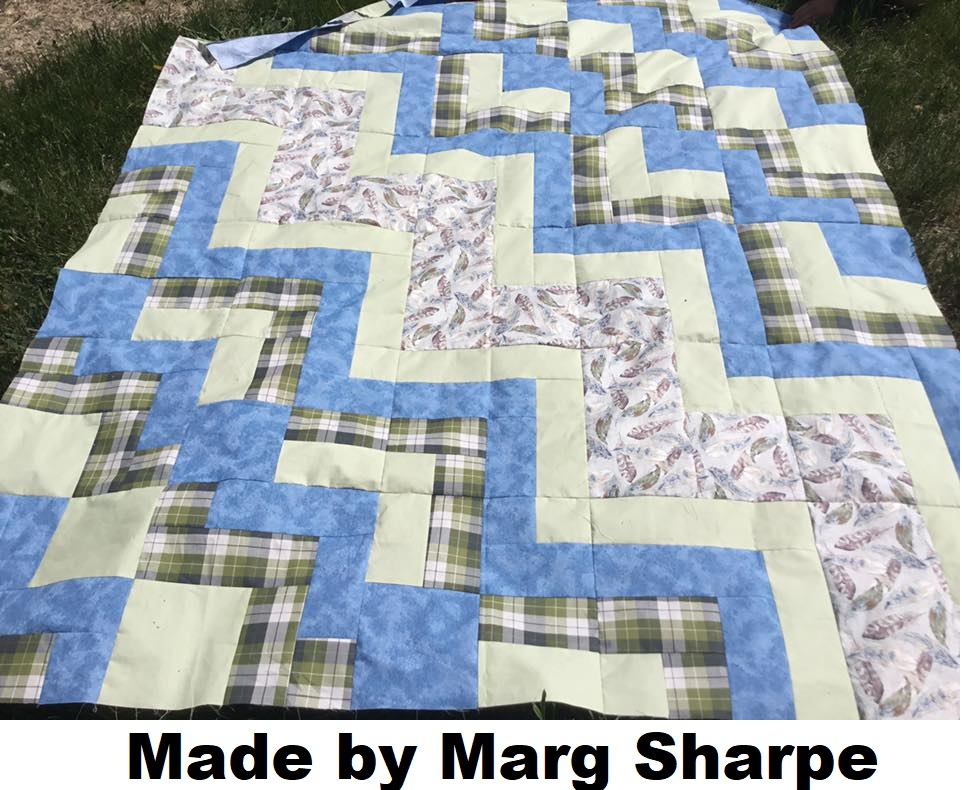 marg sharpe for blog