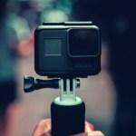 gopro camera image