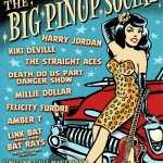 the big pin up social