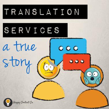 translation services a true story image