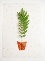 Plante dans pot d'après Depeapa-Vivyane Veka