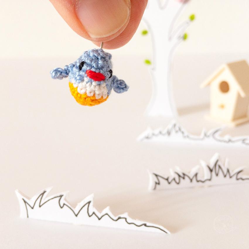 Petit-Piou-Oiseau-miniature-au-crochet