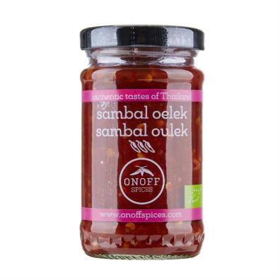 Sambal oelek, Happy Curry
