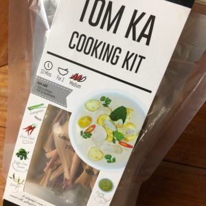 Happy Curry cooking kit
