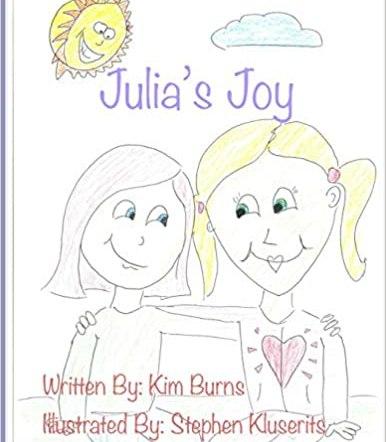 Julia's Joy