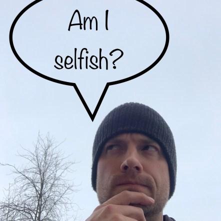 parents are often selfsih