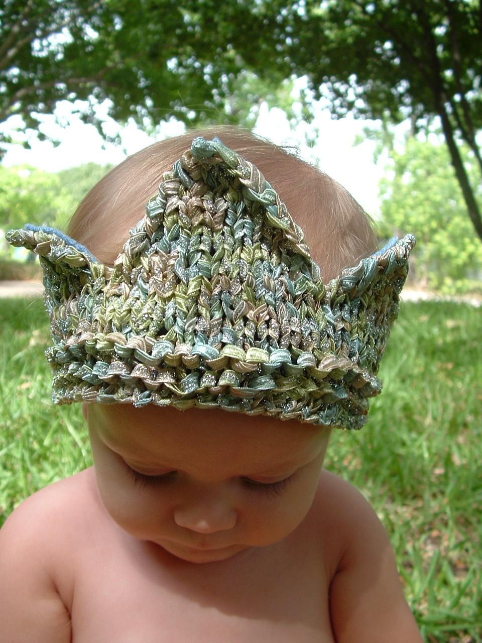 lulu crown