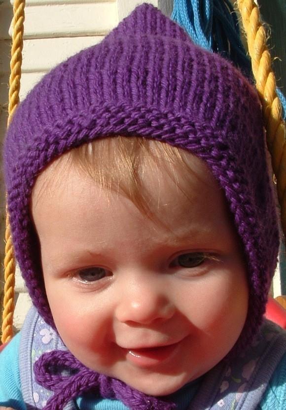 simply basic bonnet