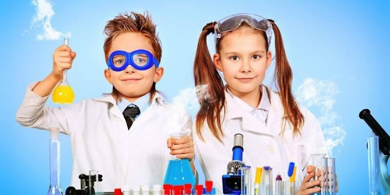 Kid Inventors Day 2018 - January 17