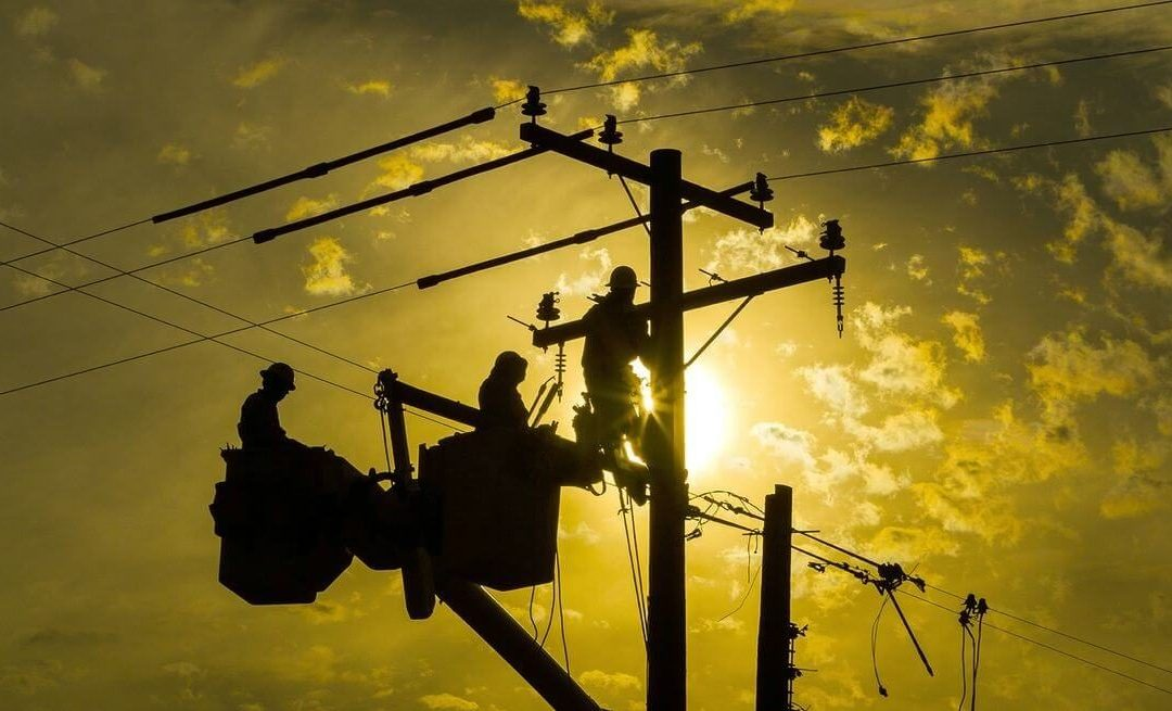 Lineman Appreciation Day