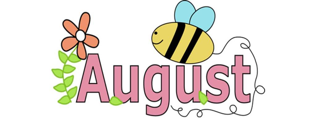Important Days in August