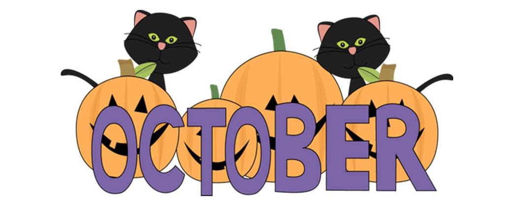 Days of October