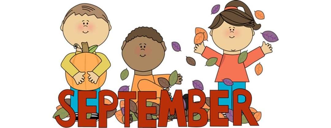 Days of September
