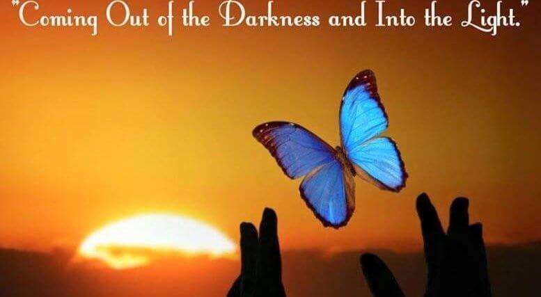 National Grief Awareness Day