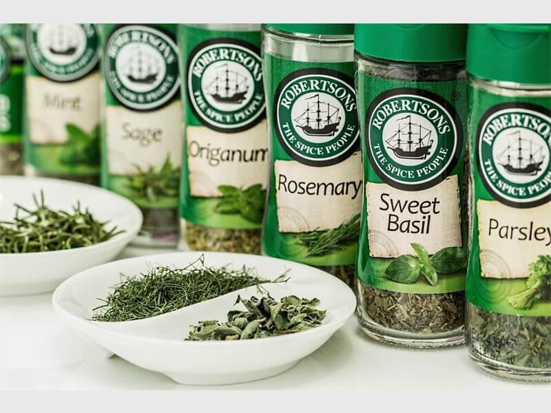 National More Herbs, Less Salt Day