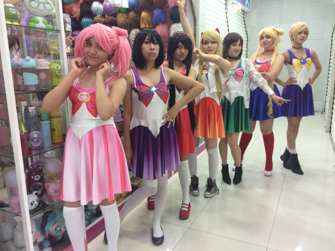 International Sailor Moon Day