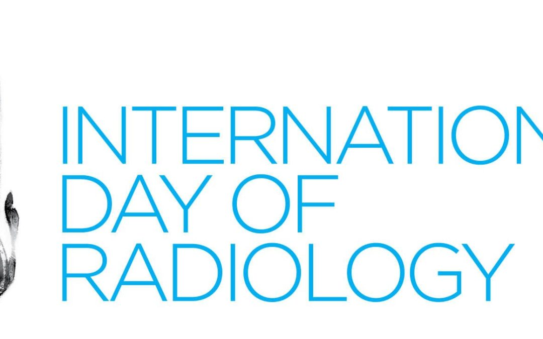 International Day of Radiology – November 8, 2020