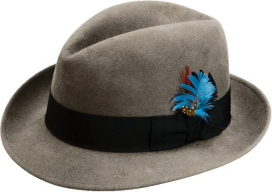 National Felt Hat Day