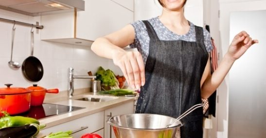 National Cooking Day – September 25, 2020