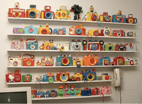 World Toy Camera Day