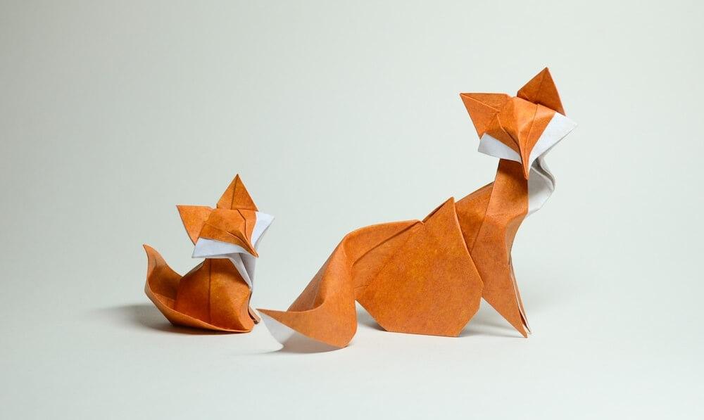 World Origami Day 2017 - November 11