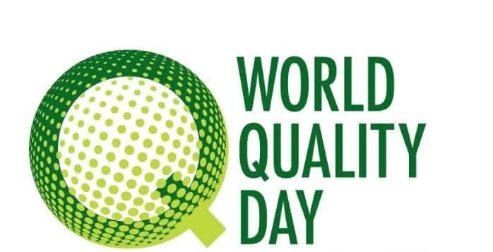 World Quality Day – November 12, 2020