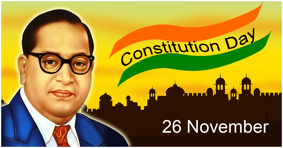 National Constitution Day 2017 - November 26