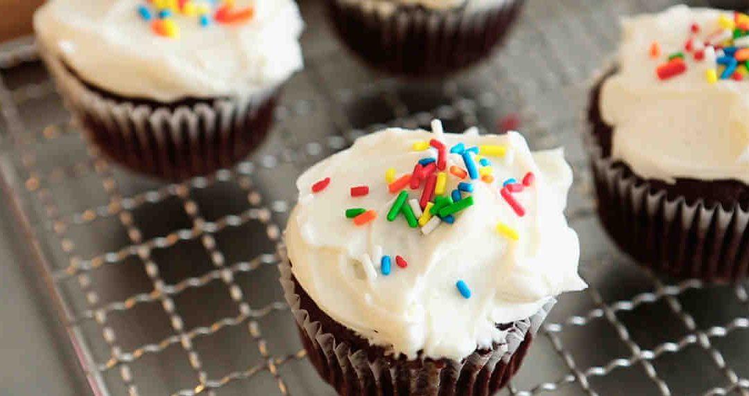 National Chocolate Cupcake Day – October 18, 2020