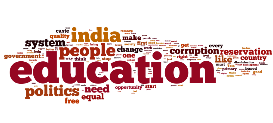 National Education Day 2017 - November 11