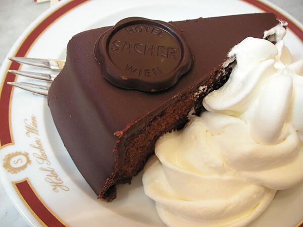 National Sacher Torte Day