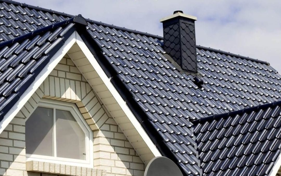 National Roof Over Your Head Day – December 3, 2020