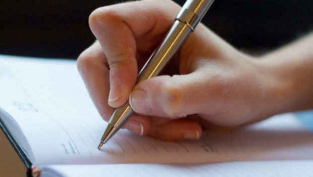 I Love to Write Day