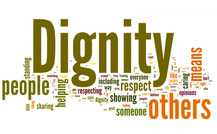 Global Dignity Day – October 14, 2020