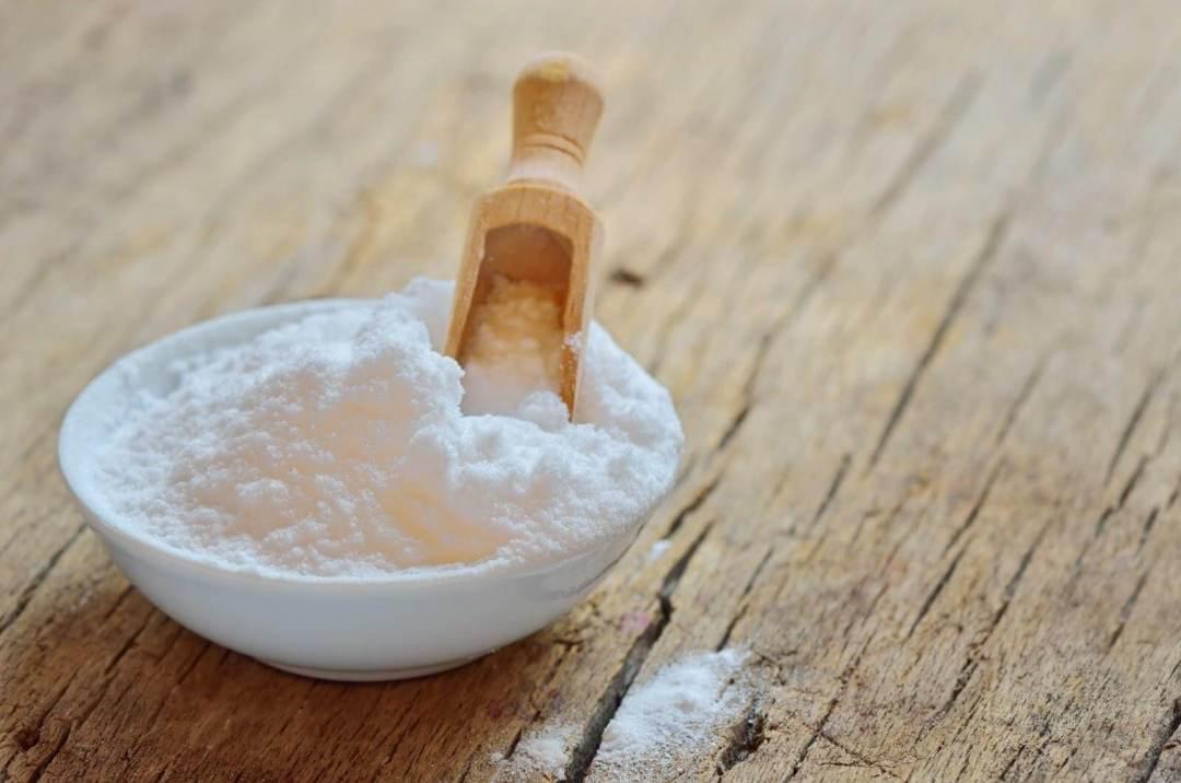 National Bicarbonate of Soda Day