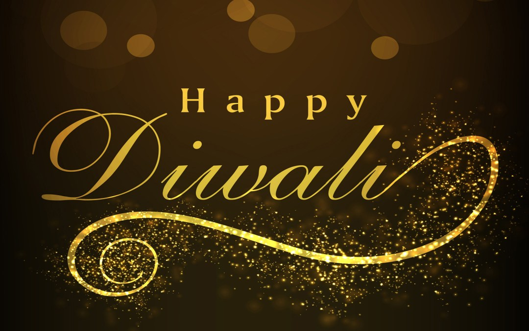 Happy Diwali (Deepavali) – October 27, 2019