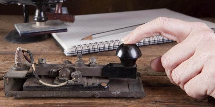 Learn Your Name In Morse Code Day – January 11, 2021
