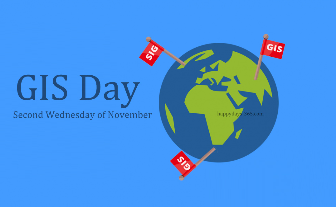 GIS Day – November 11, 2020