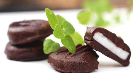 National Peppermint Patty Day – February 11, 2021
