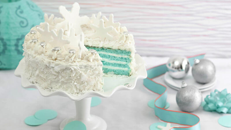 National Coconut Torte Day 2018 - March 13
