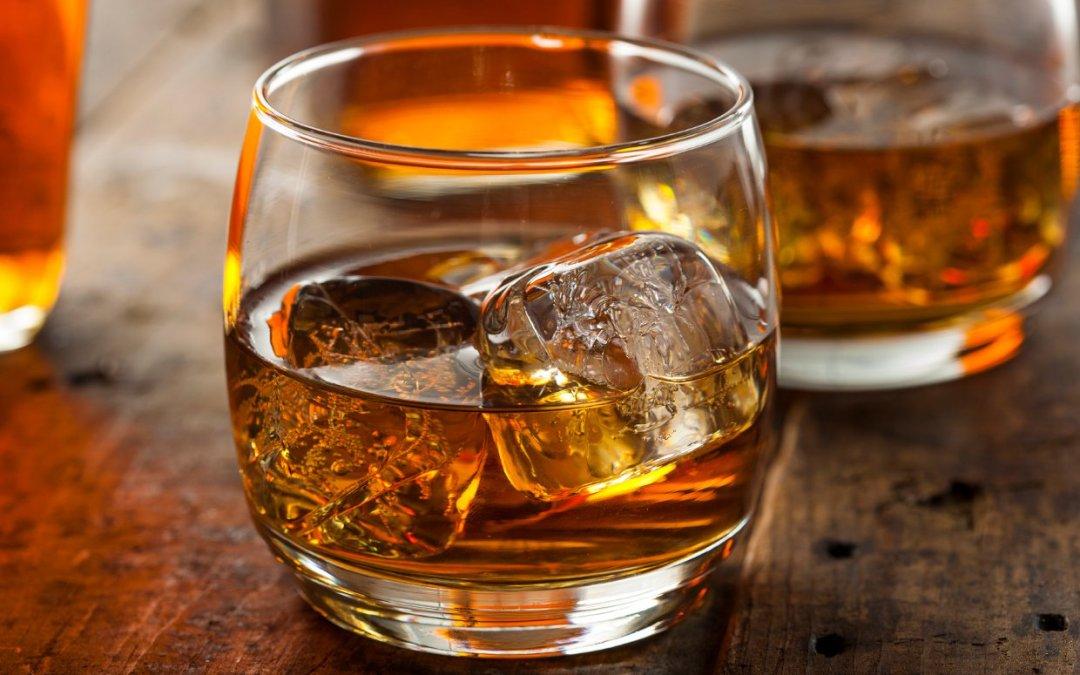 National Bourbon Day - June 14