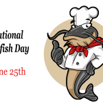 National Catfish Day
