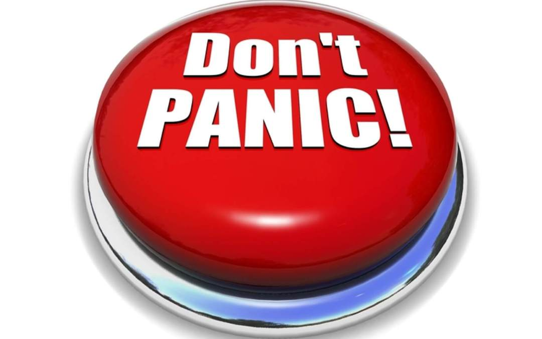 International Panic Day