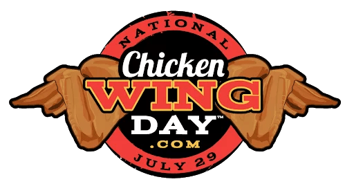 International Chicken Wing Day – July 29, 2020