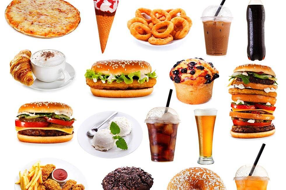 National Junk Food Day – July 21, 2020
